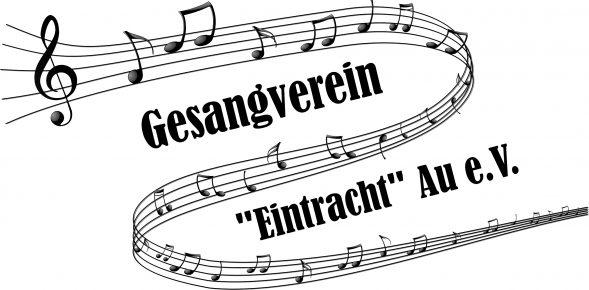 """Gesangverein """"Eintracht"""" Au e.V."""